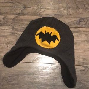 Baby Gap Batman hat